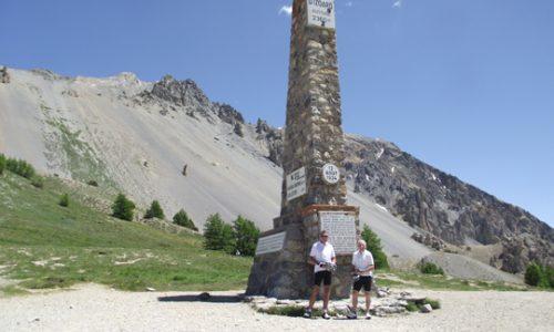 Raid Alpine South – North - Day 3