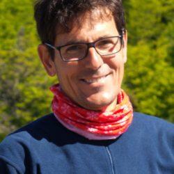 Pedro Mireles