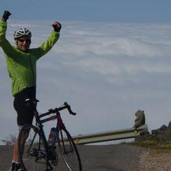 Alto d'Angliru ascent