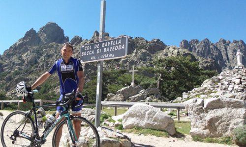 Classic Cols of Corsica - Day 1
