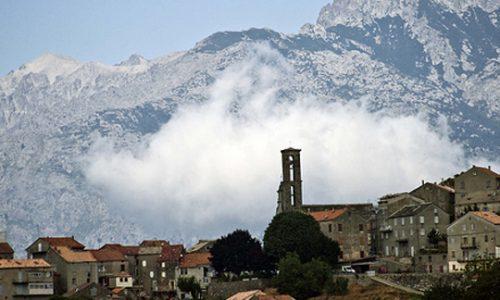 Classic Cols of Corsica - Day 3