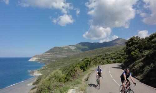 Classic Cols of Corsica - Day 4
