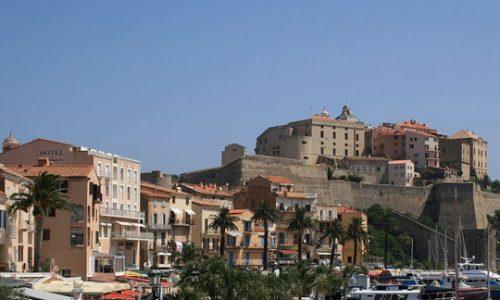 Classic Cols of Corsica - Day 5