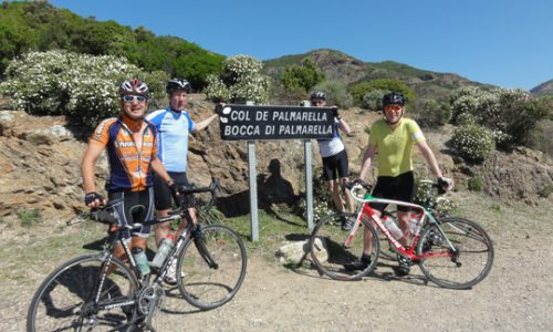 Classic Cols of Corsica - Day 6