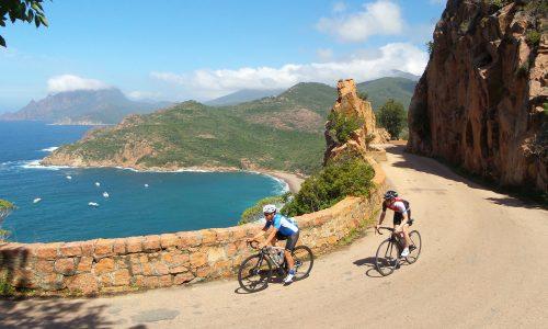 Classic Cols of Corsica