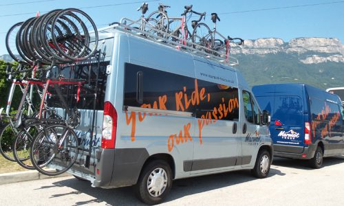 Ventoux & the Verdon Gorge - Day 7
