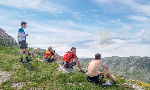 Angliru & the Giants of Asturias