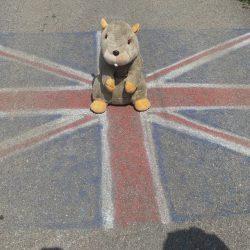 Love the UK
