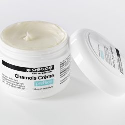 Assos Chamois Creme, available to buy on your Marmot Tours Holiday or Challenge