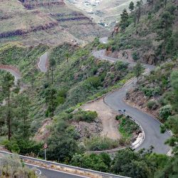 Valley of the Tears, Gran Canaria