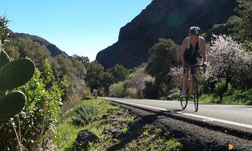 Classic Cols of Gran Canaria
