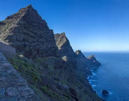 Classic Cols of Gran Canaria - Day 5