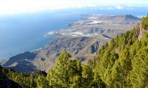 Classic Cols of Gran Canaria - Day 3