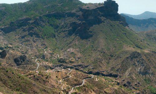 Classic Cols of Gran Canaria - Day 2