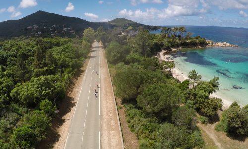 Tour of Sardinia and Corsica
