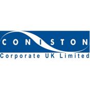 Coniston Corporate Embroidery