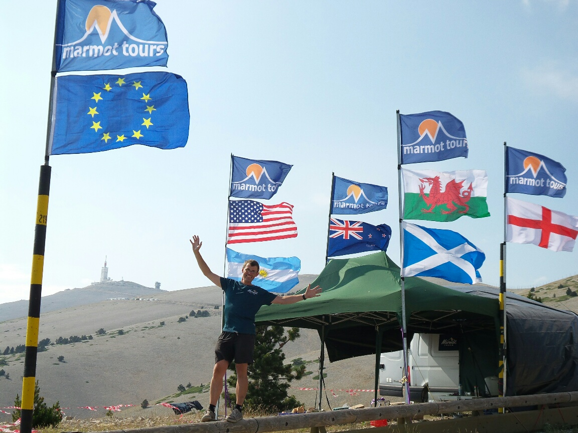 Tour Season Is Upon Us Latest News From Marmot Tours