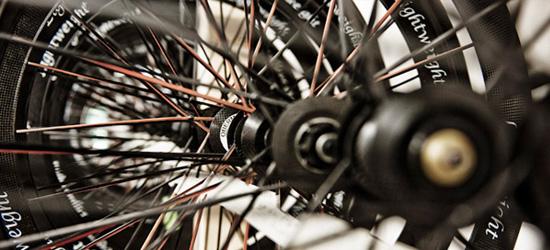 Lightweight wheels - are they necessary?