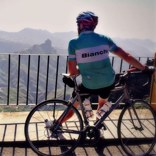 hard cycling challenges spain