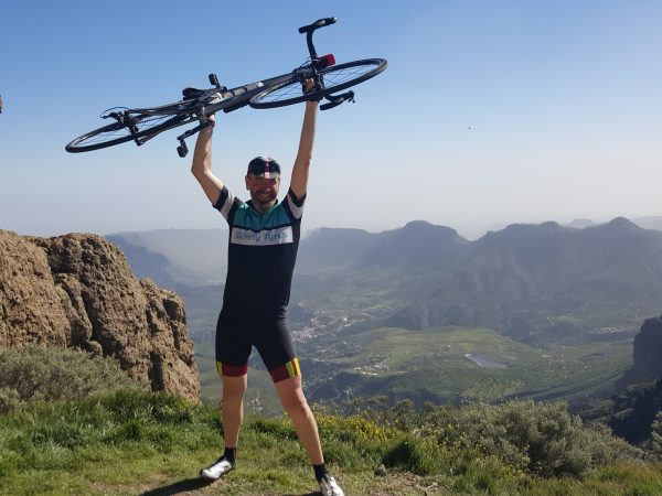 road cycling holidays mountains in spain