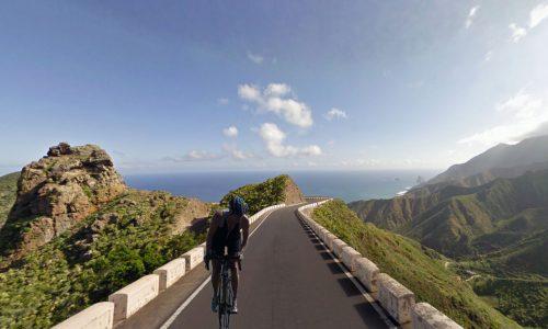 Classic Cols of Tenerife
