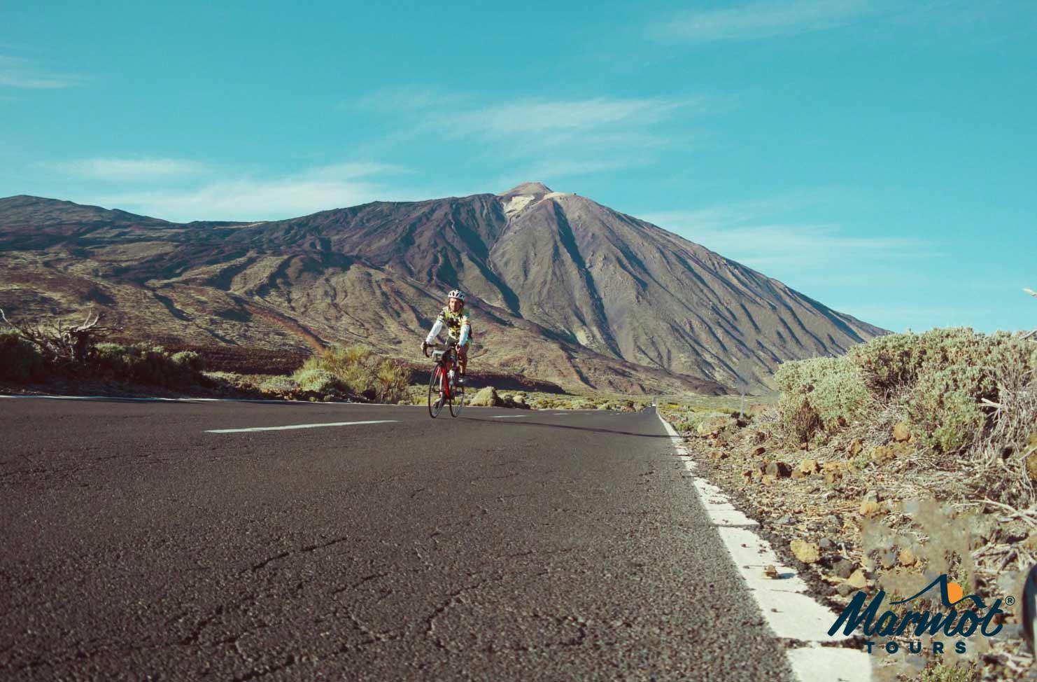Marmot Cycling Tours