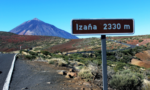 Tenerife's Teide Challenge – 6 ways in 6 days
