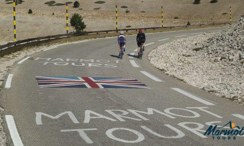 Ventoux & the Verdon Gorge - Day 5
