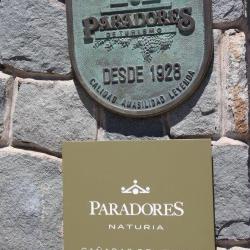 Parador de Canadas del Teide in Tenerife, Spain
