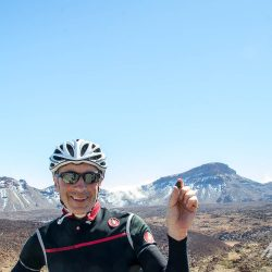 Souvenirs of the Tenerife Classics road cycling holiday with Marmot Tours