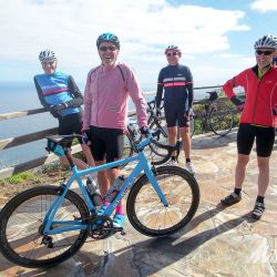 Sunshine and smiles in Tenerife with Marmot Tours