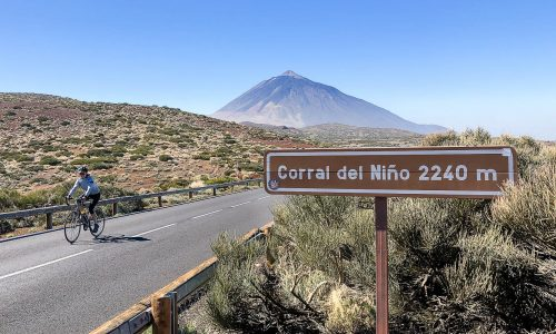 Tour of Tenerife
