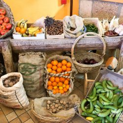 Tenerife local produce with Marmot Tours