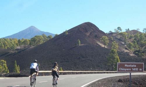 Tour of Tenerife & El Teide