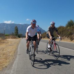 Cycling Holiday in Sardinia with Marmot Tours