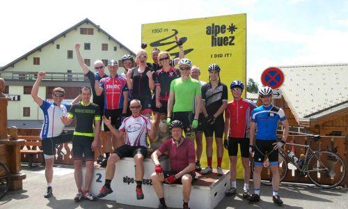 Alpine Classic Cols - Day 4
