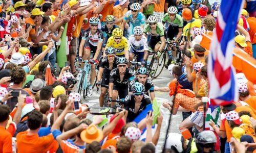 Tour de France 2018 – L'Alpe D'Huez - Day 4