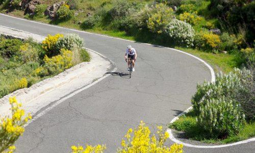 Classic Cols of Gran Canaria - Day 4