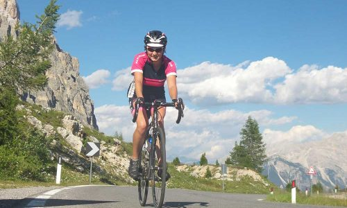Classic Cols of the Dolomites & Stelvio - Day 2