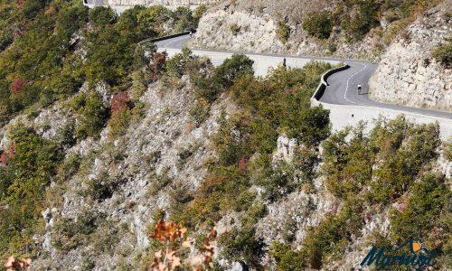 Ventoux & the Verdon Gorge - Day 5