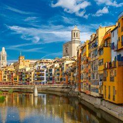 Girona Town Center