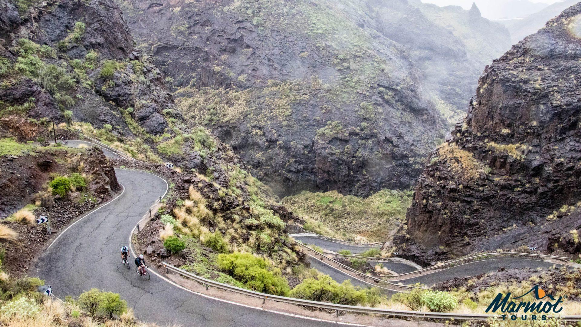 Tour of Gran Canaria