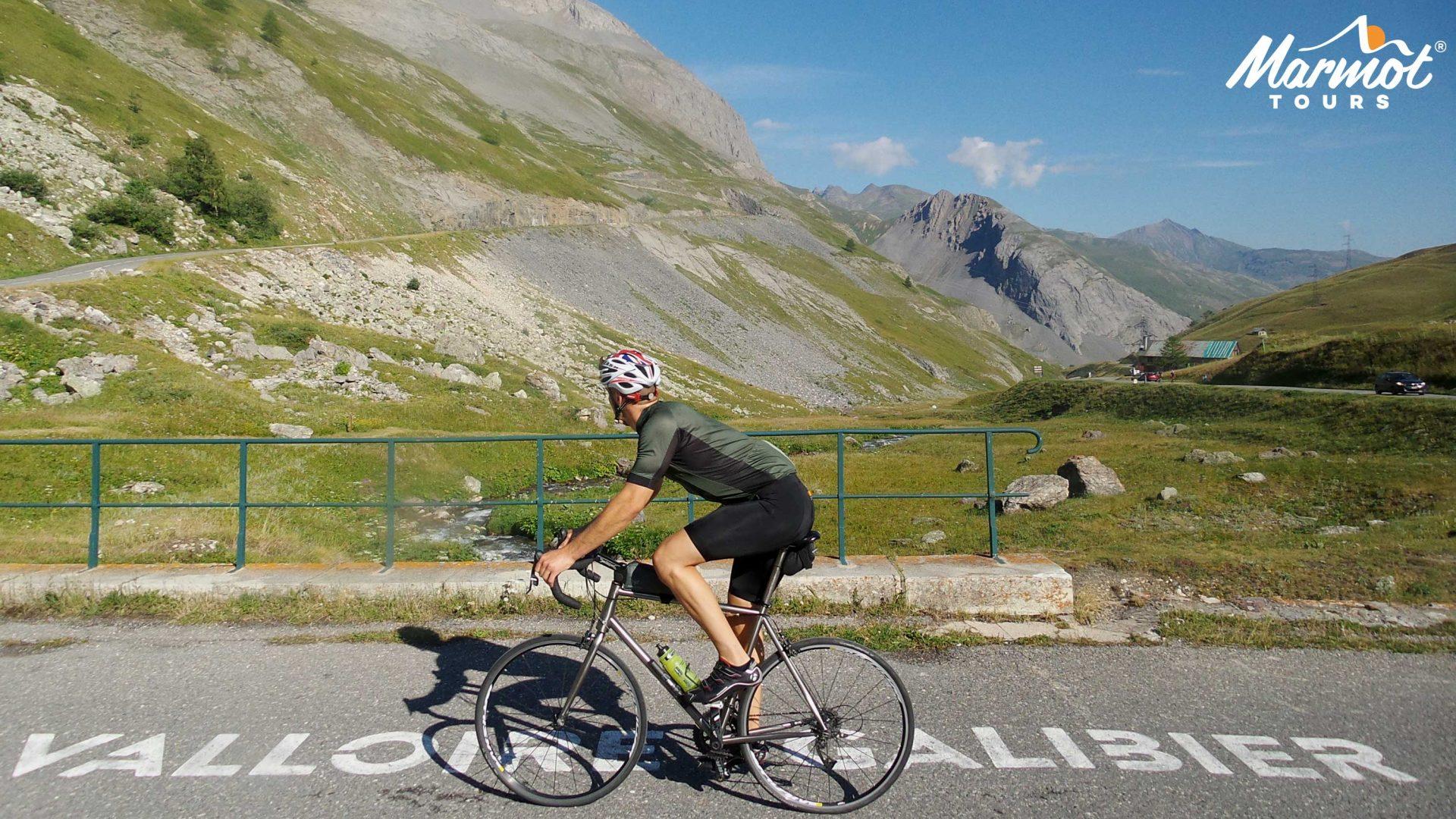 Raid Alpine (Geneva to Nice)