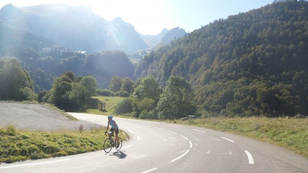 Pyrenean Classic Cols - Cycling holidays