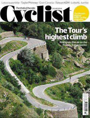 2019 cycling holidays