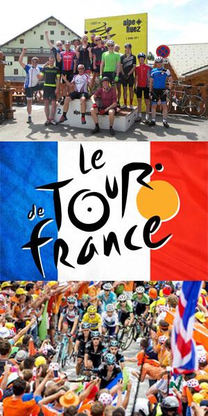 209 cycling tours