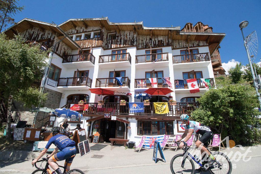 Tour de France 2018 Marmot Tours Bike Holidays