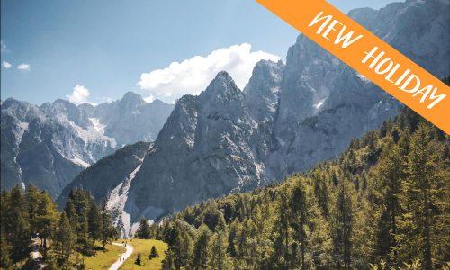 Slovenia & Monte Zoncolan