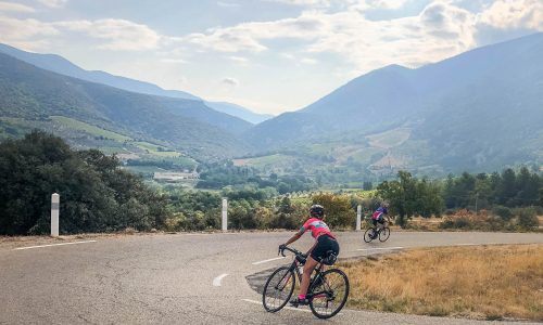 Ventoux & the Verdon Gorge