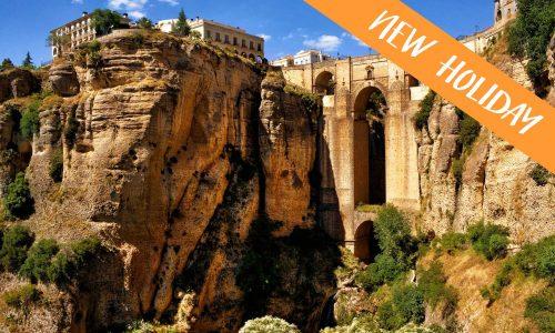 Andalusia – The Sunshine Tour